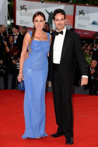 Isabelle Adriani y Vittorio Palazzi Trivelli fueron de las parejas más e...