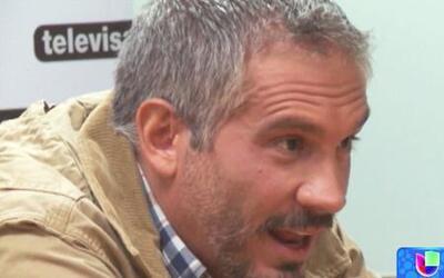 Arath De La Torre reconoce el éxito de Eugenio Derbez