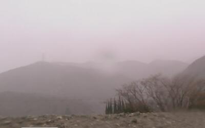 Las fuertes lluvias obligan a autoridades de Duarte a tomar medidas que...