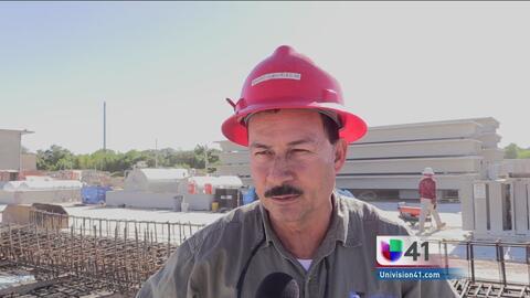 En los Zapatos de: Mauro González, construyendo por su familia