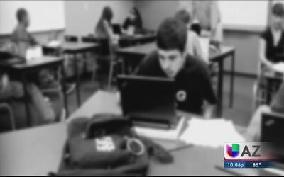 Denuncian discriminación contra hispanos en Pendergast