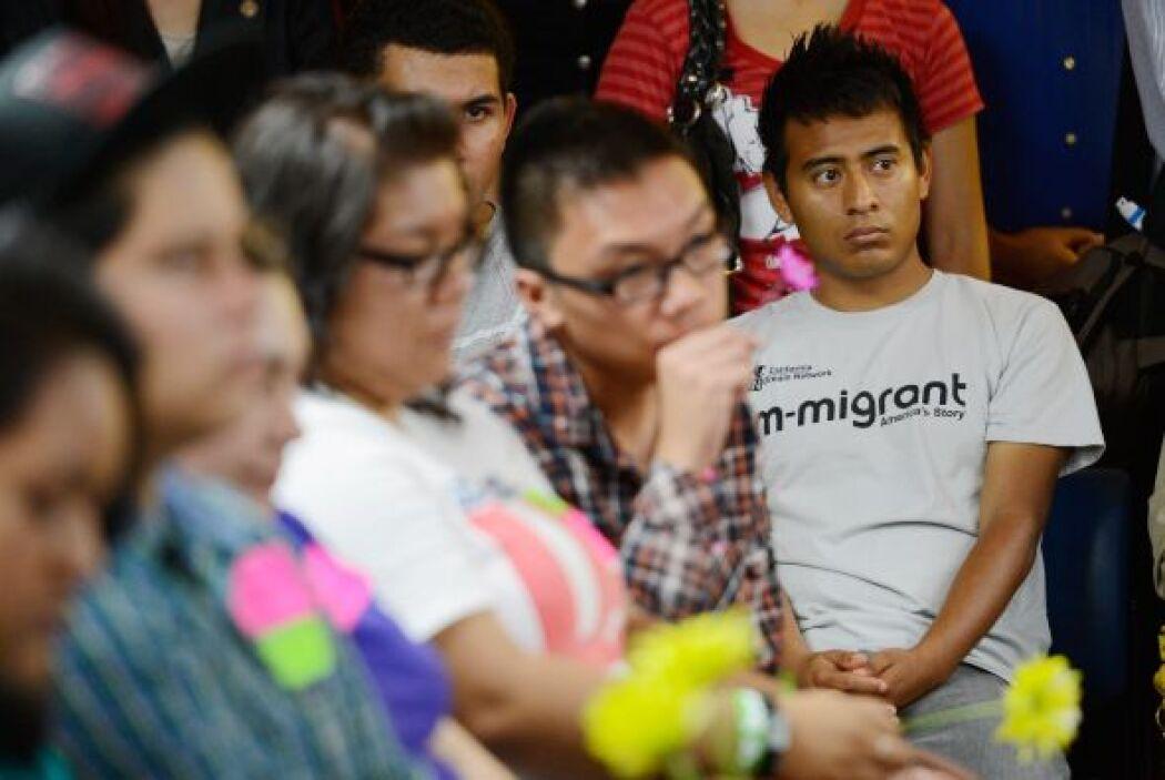 El Gobierno de México anunció el jueves su apoyo judicial a un recurso l...