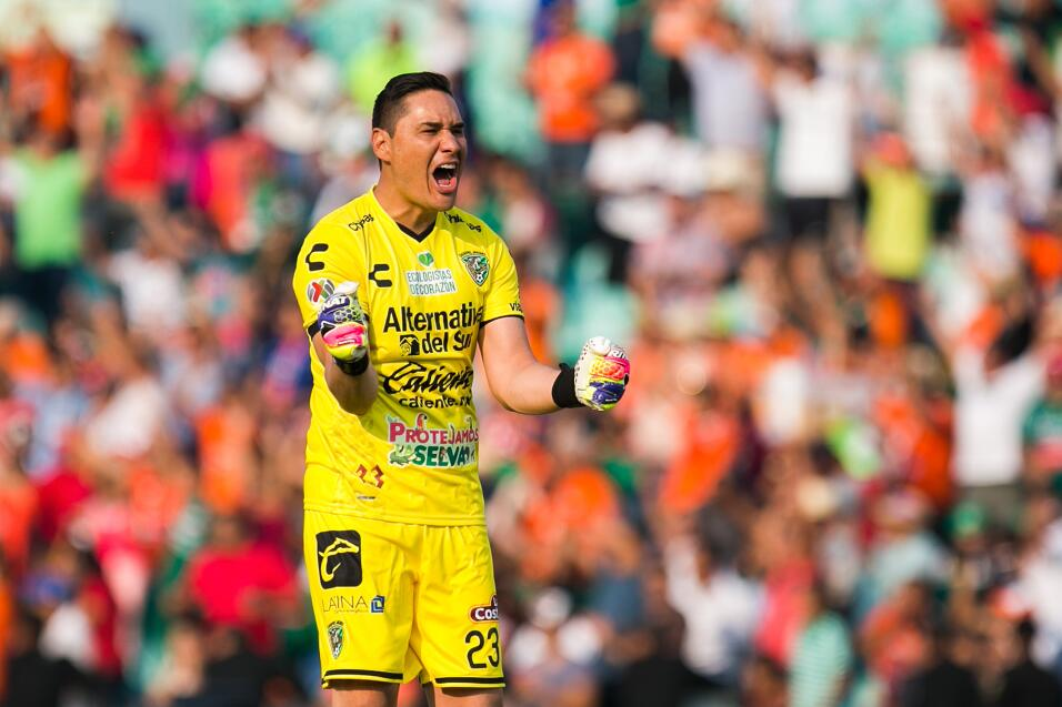 Luego de 6 meses con los descendidos Jaguares de Chiapas, ya se comenta...