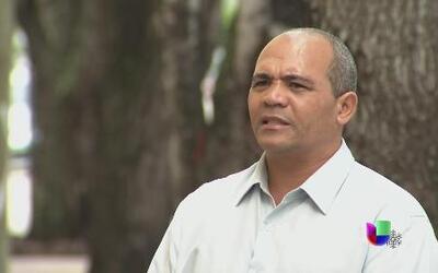 Entrevista con el disidente cubano Andrés Carrión