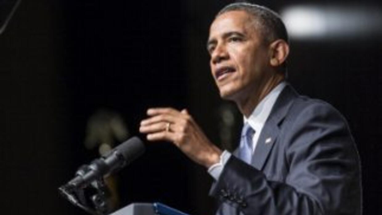 El presidente de EEUU ha insistido en la igualdad salarial para las muje...