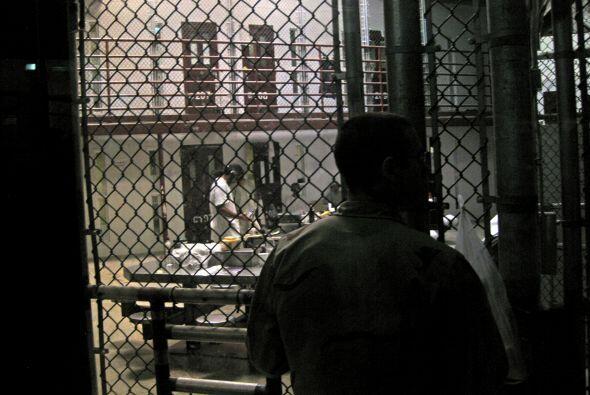 'Voy a ordenar el cierre de Guantánamo y obedecer la Convenci&oac...