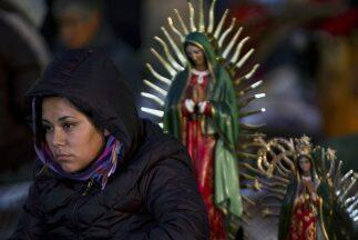 La Basílica de Guadalupe no solo da muestra de fe, sino que pone de mani...
