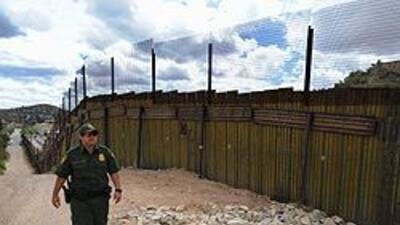 Senadores de EU presionan por Guardia Nacional en frontera sur 83e4e3f6e...