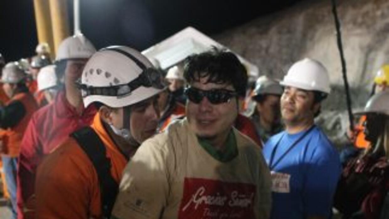 Los mineros sentían que se estaban consumiendo antes de ser ubicados.