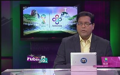Rubén & Co – 18 de junio