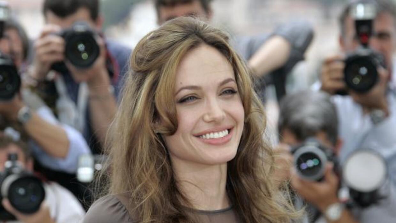 Angelina Jolie quiere trabajar con el nuevo novio de Jennifer Aniston. ¿...