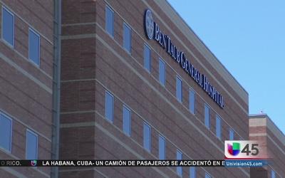 A corte doctor acusado de asalto sexual