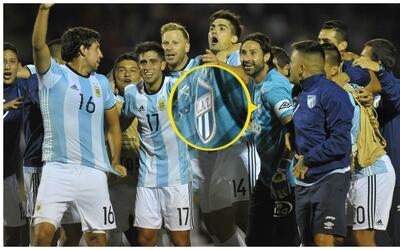 """""""El Laucha"""" Luchetti jugó en Santos hace más de..."""