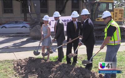 Nuevo proyecto cambiará la panorámica del centro de San Antonio