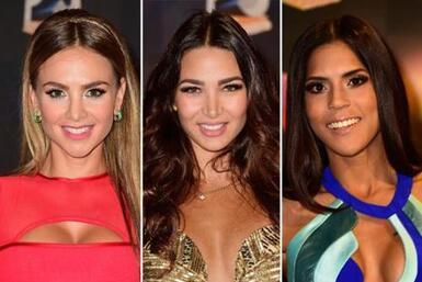 Desde el rubio hasta el castaño, estas son las tendencias en cabello que...