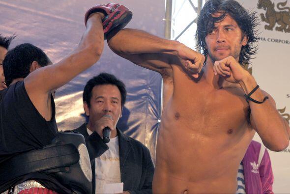 El español Fernando Verdasco participó en una sesió...