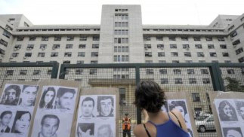 El juicio que investigará los crímenes cometidos en los años 70 y 80, en...