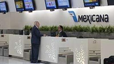 Grupo de inversionistas mexicanos adquirió el 95 por ciento de acciones...