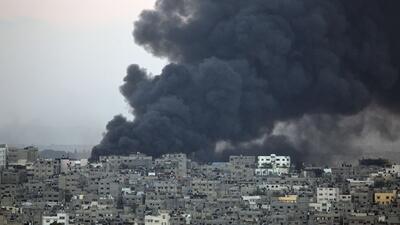 Israel le dará a Gaza tregua humanitaria de 12 horas