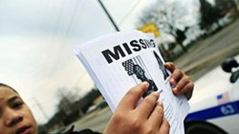 Más de 2,000 niños en Estados Unidos fueron secuestrados por sus padres...