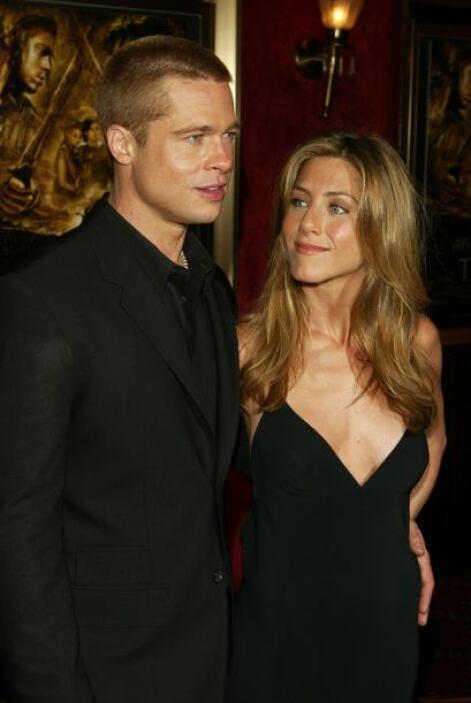 Pero un nuevo y gran amor llegó a la vida del actor, Jennifer Aniston se...