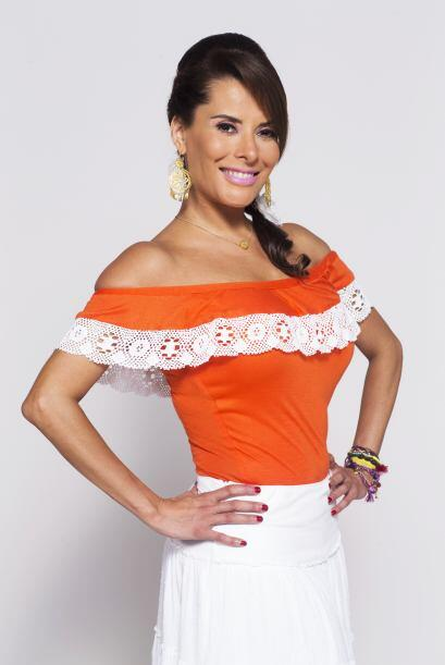 Manuela estará perdidamente enamorada de Bruno, el mayordomo de la casa...