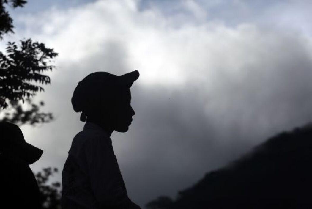 """""""Cuando permitimos que en México trabaje el 10% de nuestros niños y adol..."""