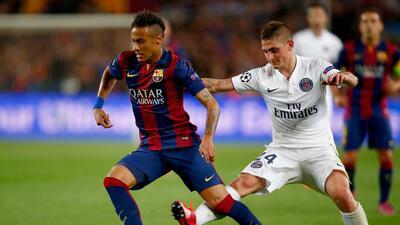 Neymar sería el nuevo gran objetivo del PSG