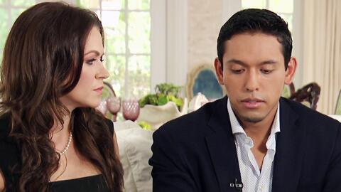 Exclusiva: Iván Aguilera, hijo de Juan Gabriel, contó por qué su padre p...