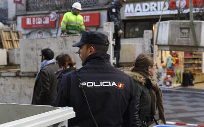 Arrestan en España a una mexicana acusada de formar parte de una red yih...