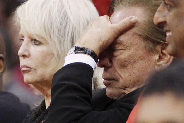 Escándalo estremeció a los Clippers: La semana arrancó con tremendo dolo...