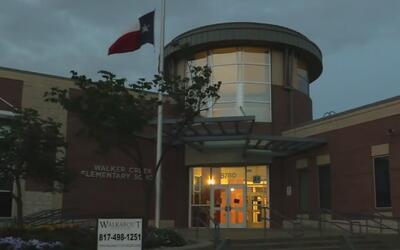 Investigan la supuesta agresión de una maestra a un alumno en North Rich...