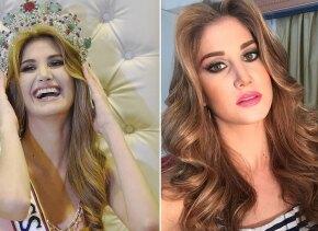 Ella es la nueva Miss Venezuela 2015