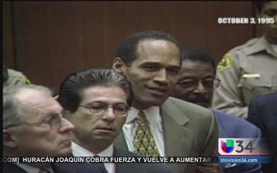 A 20 años del caso O.J. Simpson