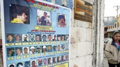 El cártel de Sinaloa es liderado por Joaquín 'El Chapo' Guzmán Loera, as...