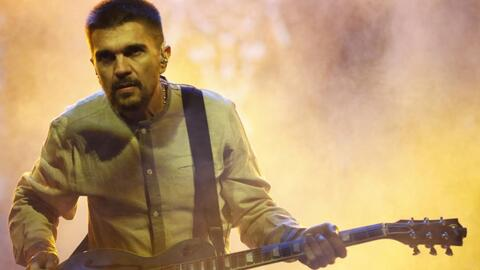 'Premio Lo Nuestro' ponen a vibrar al público con lo mejor de la música...