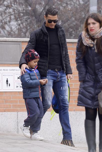 Ya se confirmó que Cristiano y la modelo Irina Shayk terminaron su relac...