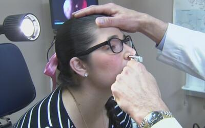 ¿Cómo controlar la sinusitis?