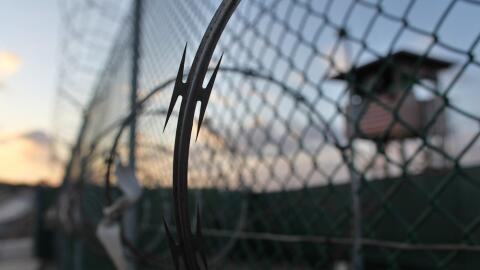 Centro de Detenciones de Guantánamo