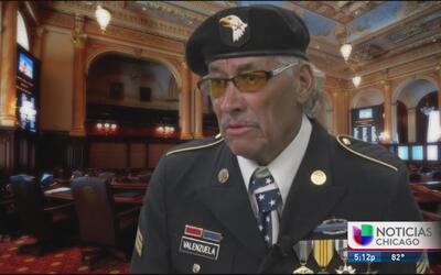 Buscan proteger a veteranos que enfrentan la deportación