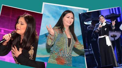 Ana Gabriel cumple 40 años de entrega total a su público
