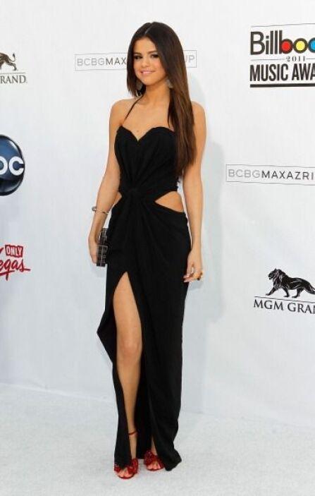 Selena Gomez es una pequeña latina que con el paso del tiempo nos sorpre...
