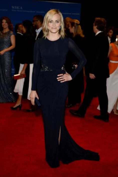 "Taylor Schilling de ""Orange is the New Black"". Mira aquí los videos más..."