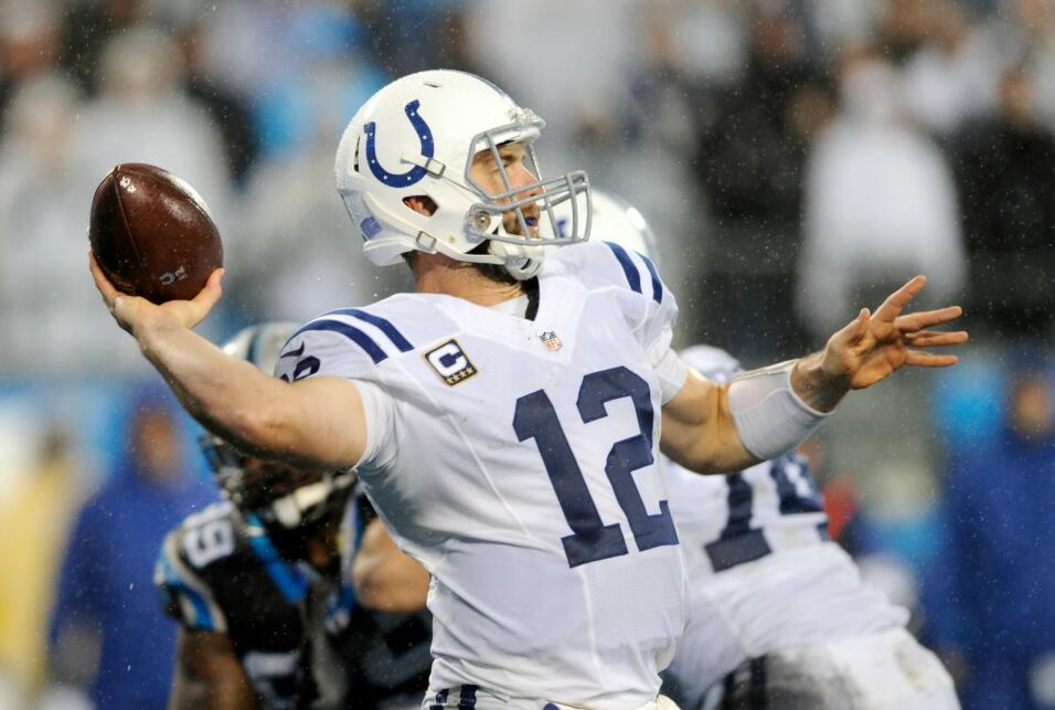 Emocionante partido que cerró la Semana 8 de la NFL donde los Panthers m...