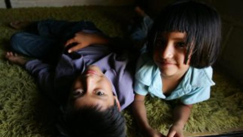 Autoridades de Estados Unidos devolvieron a México a 14,237 niños migran...