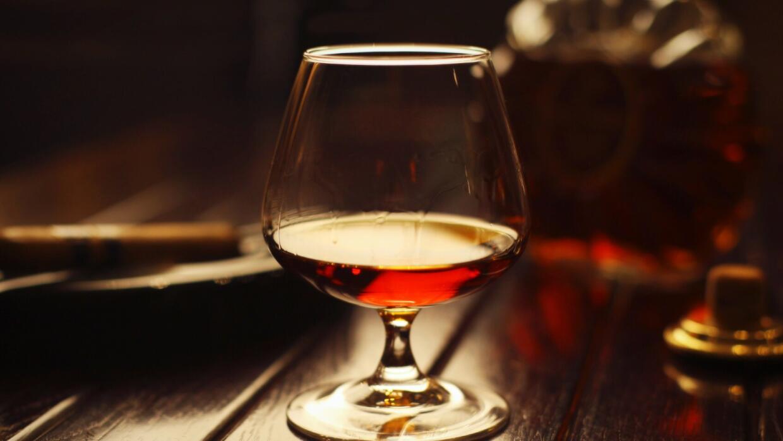 No es lo mismo brandy que coñac, ¿o sí?