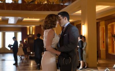 Los planes de boda de Cristina y Alberto continúan en pie, en tan...