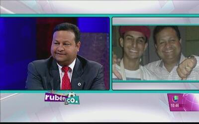 Alcalde de Caguas explica una foto con un criminal de arrestado por ases...