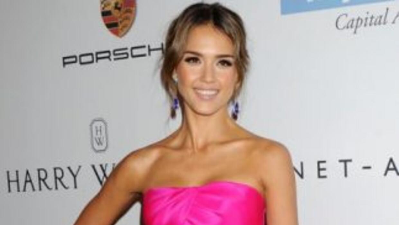 Jessica Alba considera que las mujeres más atractivas son aquellas que s...