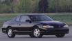 El popular Chevrolet Monte Carlo del 2000 sería uno de los vehículos afe...